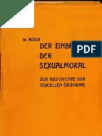 Schwarzes Sexualfest