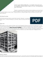Arhitectura secolului XX
