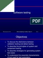 Testiranje Softvera En