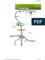Www.hotelvillazurqui.com Esp Mapa