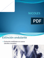 NICOLES