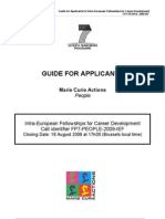 MC_IEF_2009_ApplicationGuide