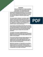 mazdaspeed 6 workshop manual download