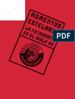 MOMENTOS__ESTELARES, La Fotografía del Siglo XX