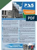 Caderno Metropolitan