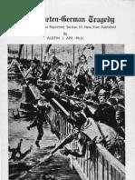 Sudeten German Tragedy