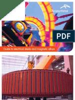 ElecSteelsMagnAlloys Brochure En