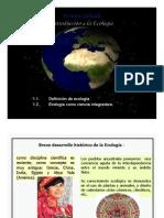 Microsoft PowerPoint - Primera Unidad Intorducción a la Ecología - copia