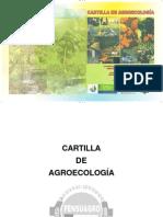 cartilla de agrocologia