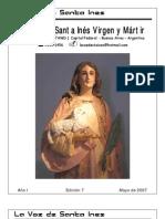LVSI Mayo 2007 edicion 07