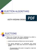 Election Algo