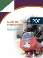 Guide Du Motocycliste