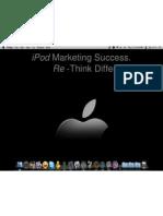 iPod Marketing Success