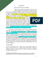 ROLAND BARTHES Retrica de La Imagen Panzani