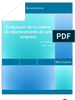 Blue Country Trabajo Final