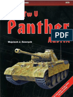 Armor Photo Gallery 019 Panther Ausf A