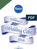 Booklet - Pillsbury Wedding Cake
