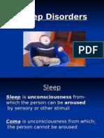 14 Sleep Disorders