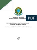 Curso Supera Modulo4 Intervenção breve para casos de uso de risco de substâncias psicoativas