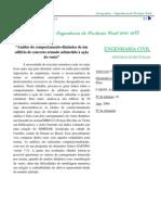 Monografias Engenharia de Produção Civil - UTFPR