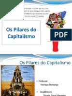 Capitalismo_Trabalho Economia