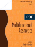 Multi Functional Cosmetics
