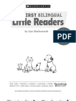 Bilingual Reader Level B