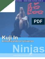 Kuji in - Armonizando Con El Universo