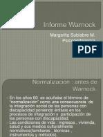 Informe Warnock1 Diapo Nee