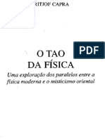 Fritjof Capra - O Tao Da Fisica[2]