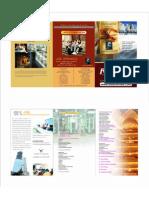 Ace Brochure