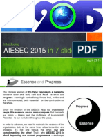 10170481 AIESEC 2015 Information Booklet - 7 Slides