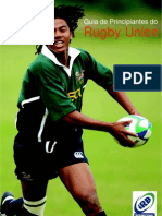 Rugby Manual