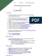 Bibliografia de Platon 01