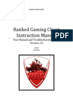RGC Instruction Manual V1.0