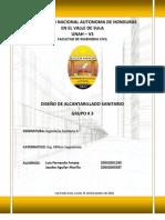 Diseño Alcantarillado Sanitario_Proyecto (completo)