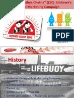 Lifebuoy Group