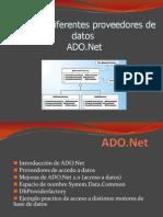 DBProviderFactory