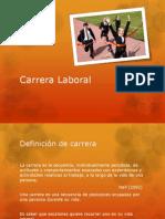 Carrera Laboral