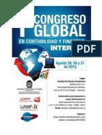 SEGUNDA Convocatoria Ponencias 1er Congreso INTERGES[1]