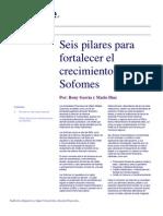 Delloite - Fortalecer El Crecimiento de Las Sofomes
