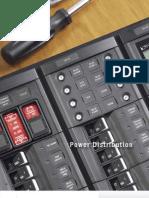 Power Distribution 2011