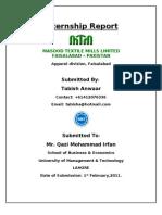 MTM Report