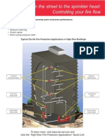 High-rise Fire Protection M-Sheet