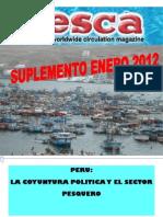 Peru La Coyuntura Politica y El Sector Pesquero