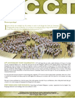CCT News January - March 2012