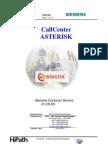 Call Center en Asterisk