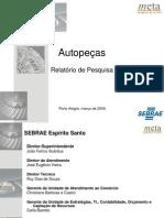 Autopeças relatorio 03_2009