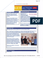Able Newsletter