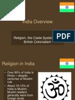 its india